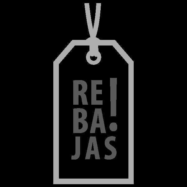 Vinilo de rebajas para vidriera